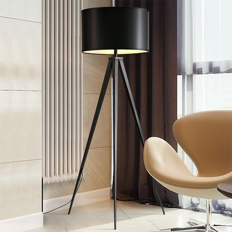 Mid Century Modern Living Room Standing Light 3