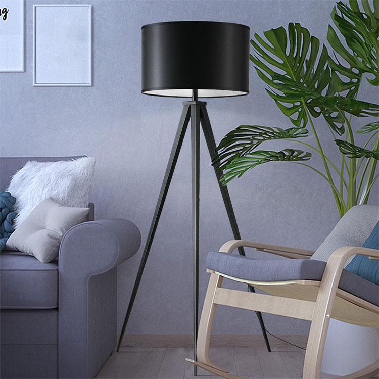 Mid Century Modern Living Room Standing Light 4