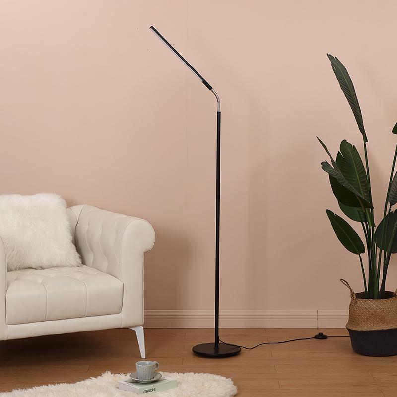 Modern LED Floor Lamp-2