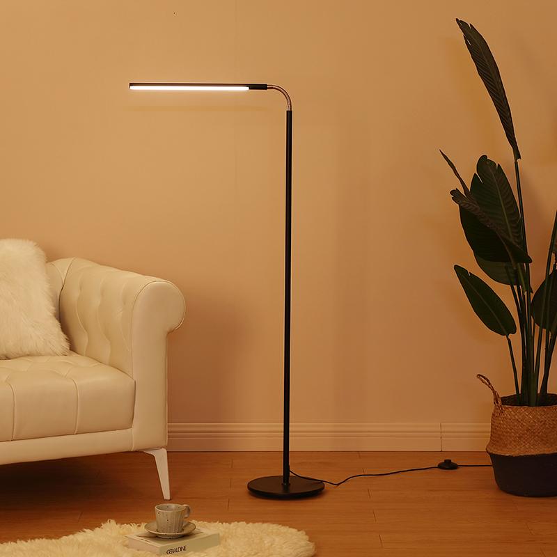 Modern LED Floor Lamp-3
