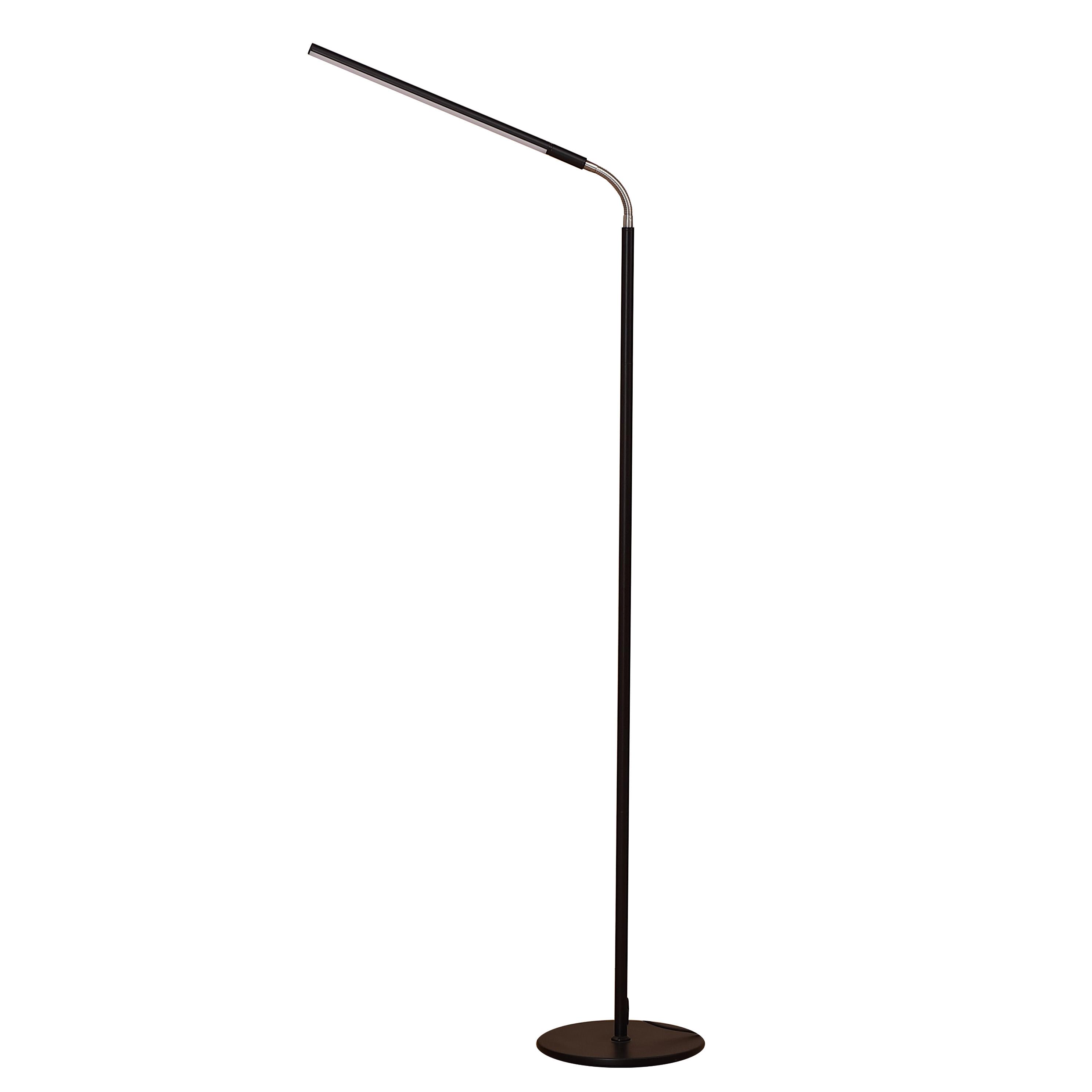 Modern LED Floor Lamp-7