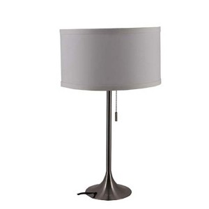 Modern Metal Table Lamp Simple 1