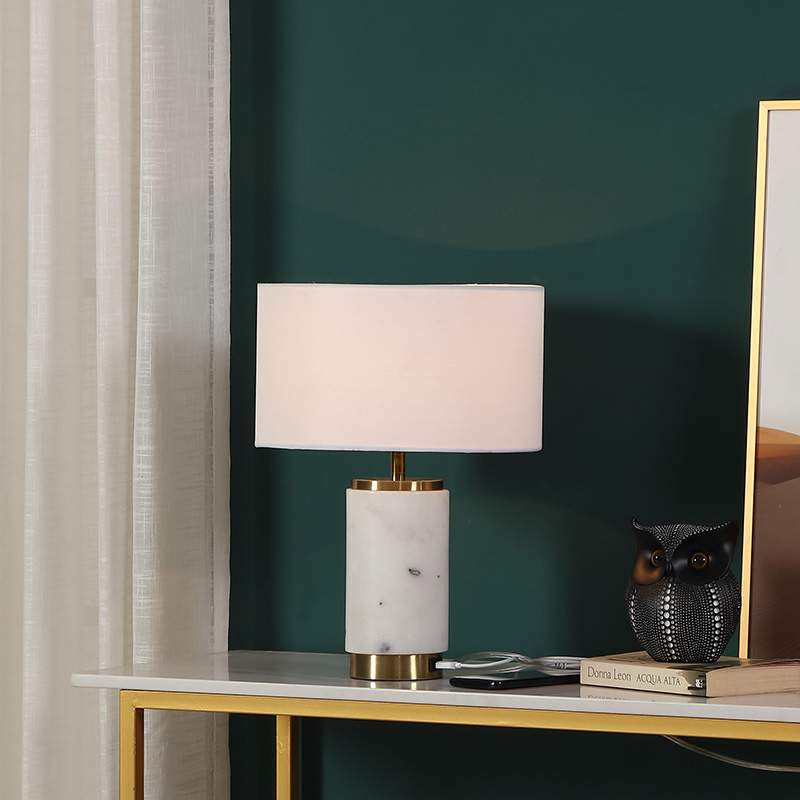 Modern Metal Table Lamps-4