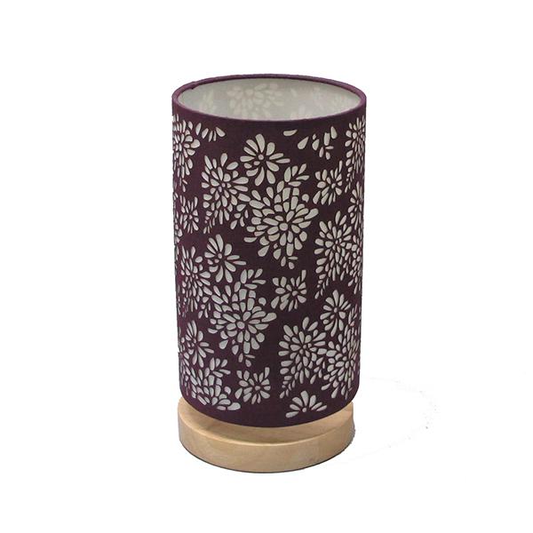 Modern Simple Flaxen Fabric Shade Light 1