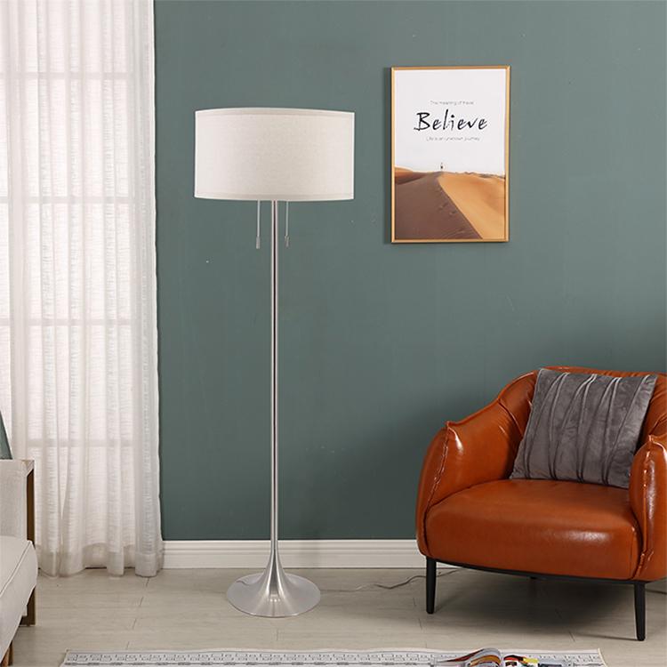 Modern Simple Floor Lamp-application 1