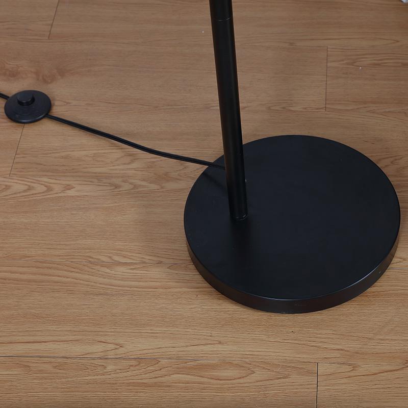 Rattan Floor Lamp-8