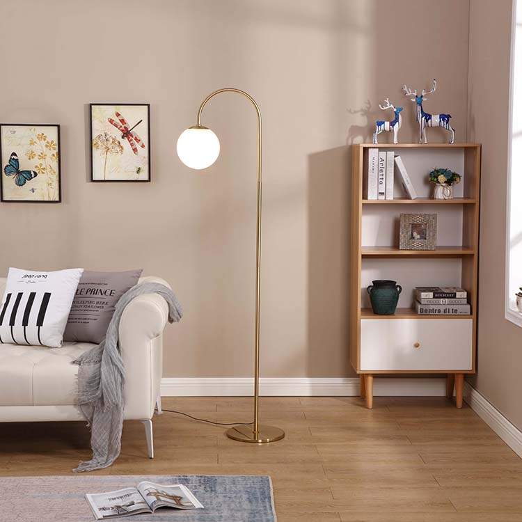 Standing Downlight Light 2