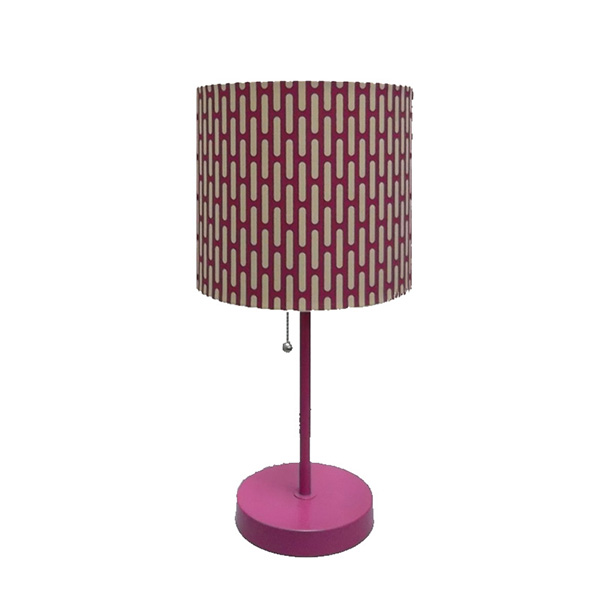 Table Lamps with Screen Shade 1