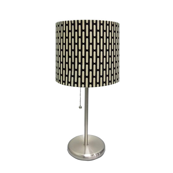 Table Lamps with Screen Shade 2