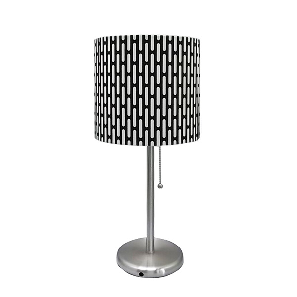 Table Lamps with Screen Shade 3