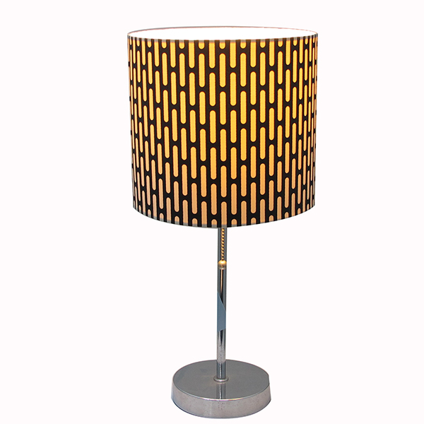 Table Lamps with Screen Shade 4
