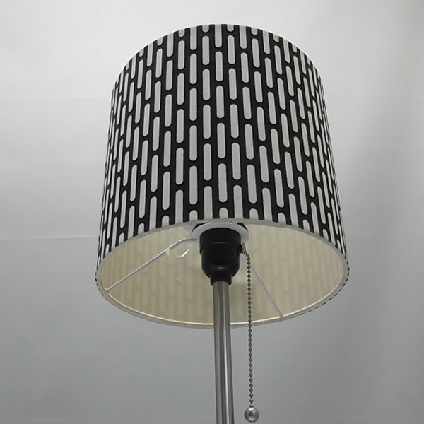 Table Lamps with Screen Shade 5