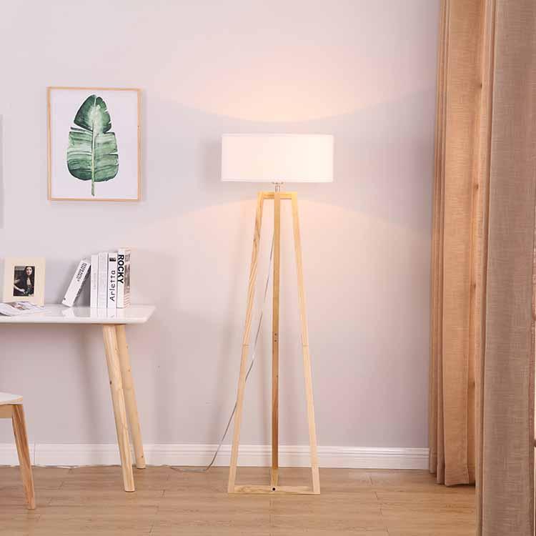 Tripod Standing Lamp-3