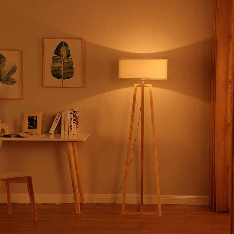 Tripod Standing Lamp-4