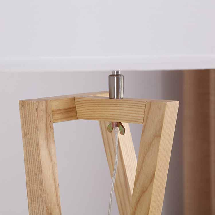 Tripod Standing Lamp-details 1