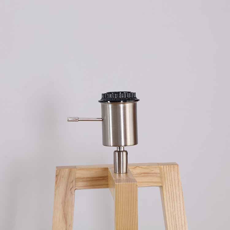 Tripod Standing Lamp-details 2