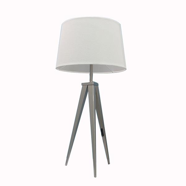 Tripod bordlampe 1