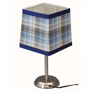 kids table lamp | pull chain table lamp | Goodly Light-GL-TLM009