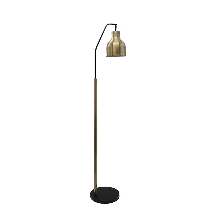 brass arc floor lamp-1