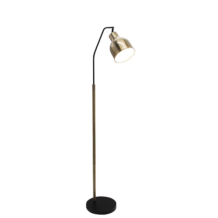 brass arc floor lamp-2