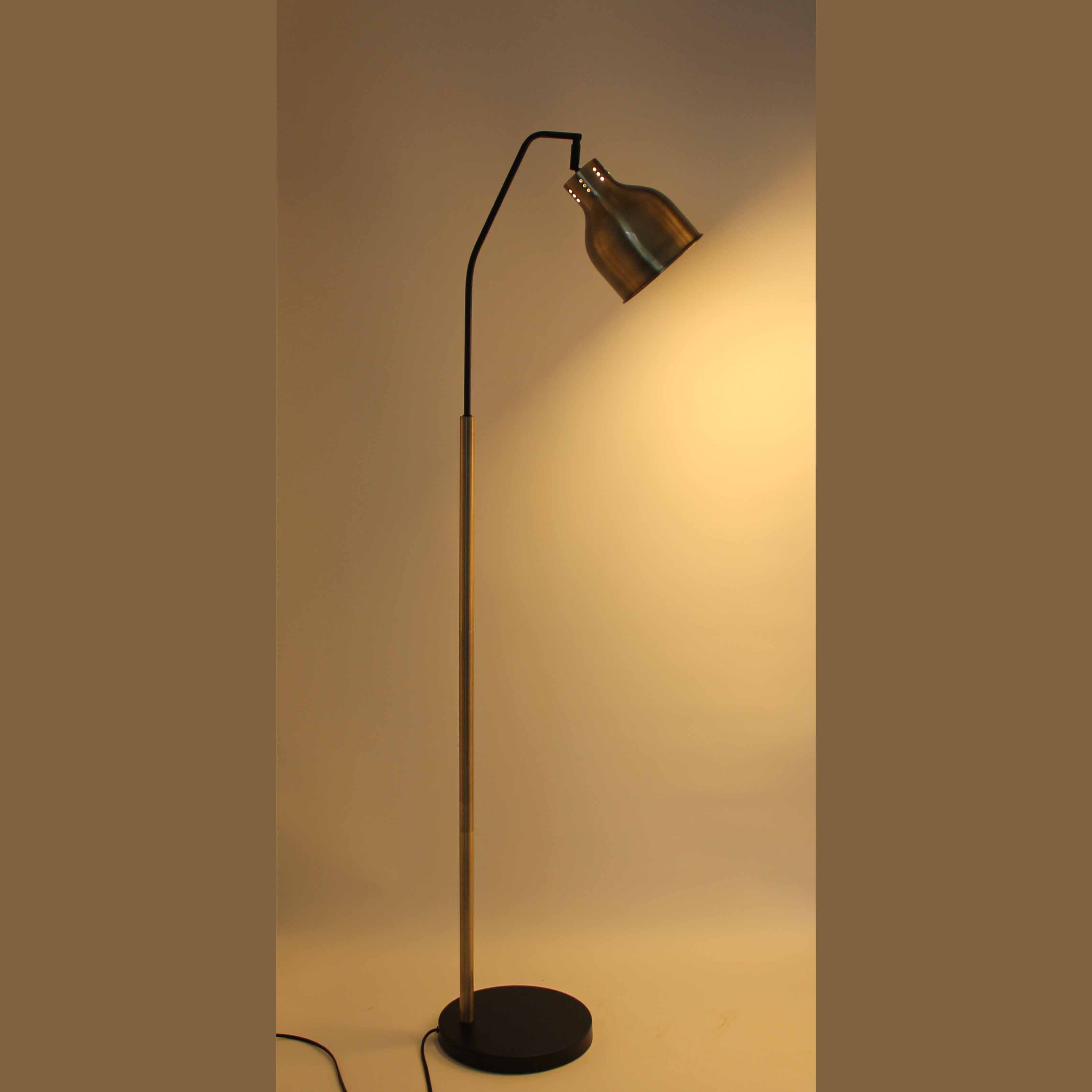 brass arc floor lamp-3
