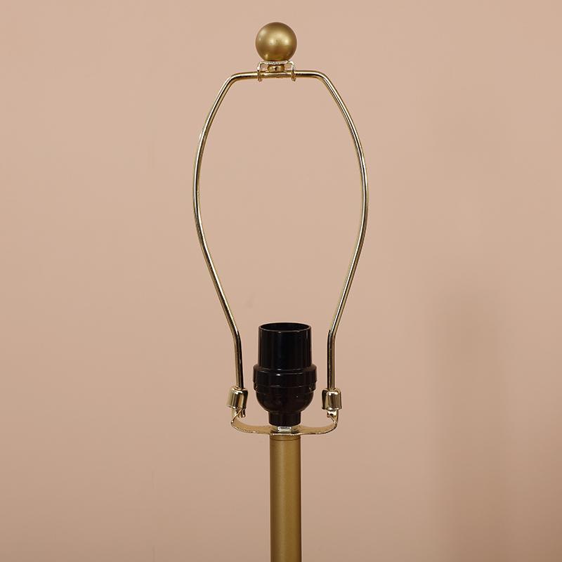 brushed gold floor lamp-7