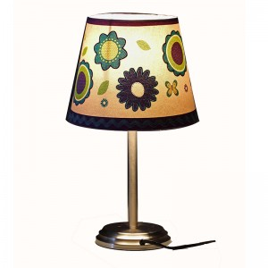 kids table lamp | girls table lamp | Goodly Light-GL-TLM012
