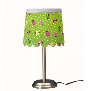 childrens table lamp | table lamp with pull chain | Goodly Light-GL-TLM011