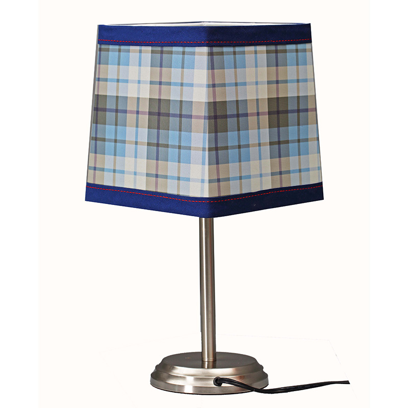 kids table lamp | pull chain table lamp | Goodly Light-GL-TLM009 Featured Image