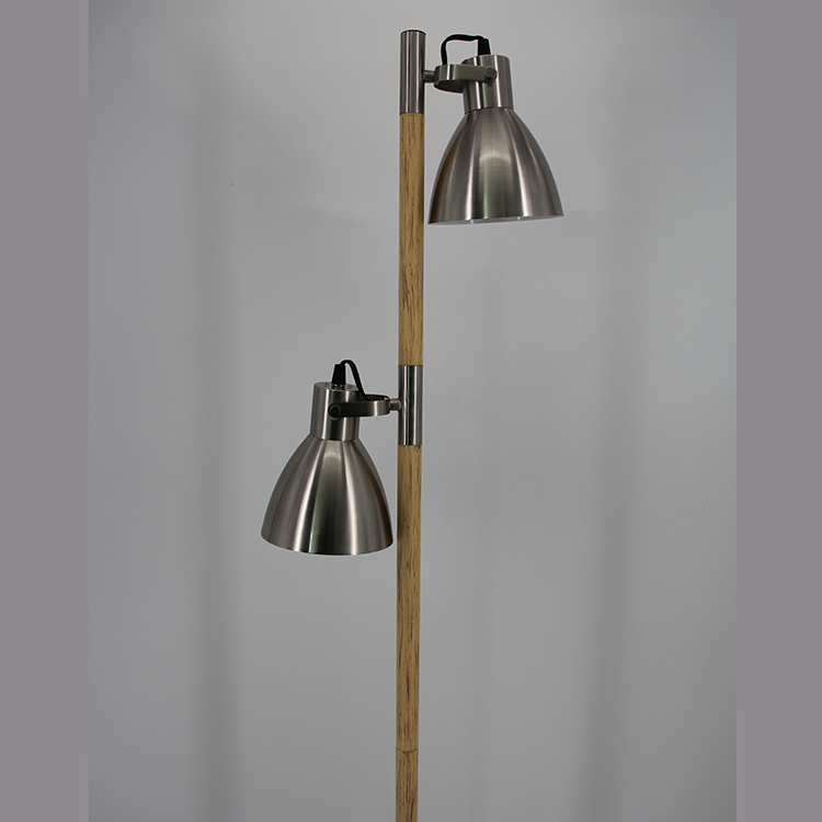 country floor lamps wrought iron-5