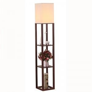 Shelf Floor Lamp,home depot floor lamp   Goodly Light-GL-FLWS003