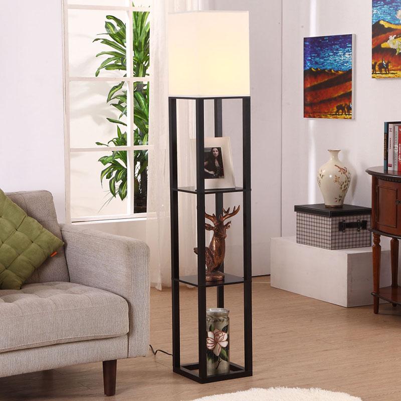 Remarkable Shelf Floor Lamp Home Depot Floor Lamp Goodly Light Gl Download Free Architecture Designs Crovemadebymaigaardcom