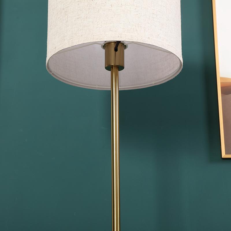 floor lamps gold base-7