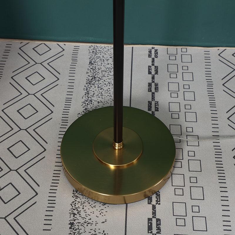 floor lamps gold base-9