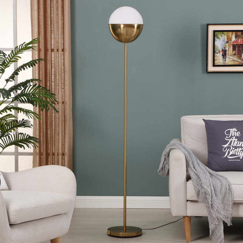 How To Build A Floor Lamp Factory And Suppliers Goodly
