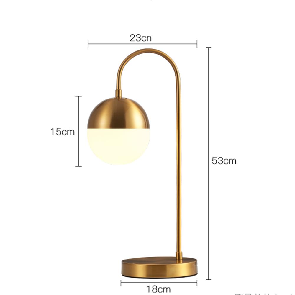 gold metal table lamp-2