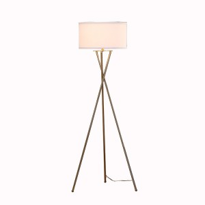 stojací lampa, stojací lampa do obývacího pokoje, moderní stojací lampa |  Dobře světlo-GL-FLM04