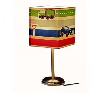 kids room table lamp | kids table lamp | Goodly Light-GL-TLM014