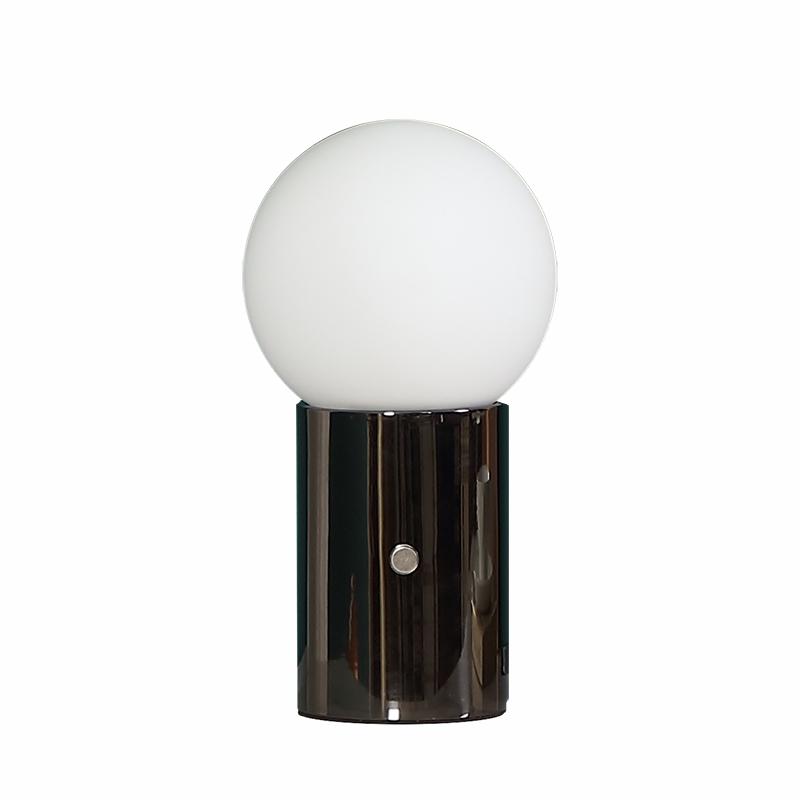 metal table lamp base-8