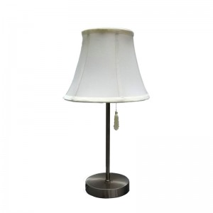 modern white table lamp | bedroom table lamp | Goodly Light-GL-TLM021