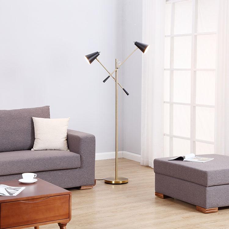 modern gold floor lamp-3