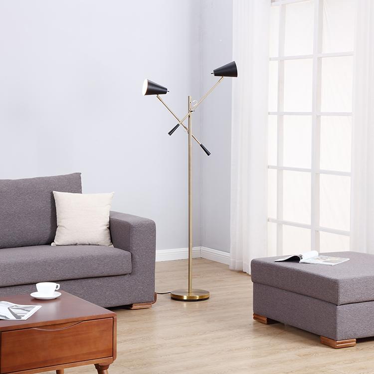 modern gold floor lamp-4
