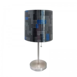 best table lamp | artist table lamp | Goodly Light-GL-TLM005