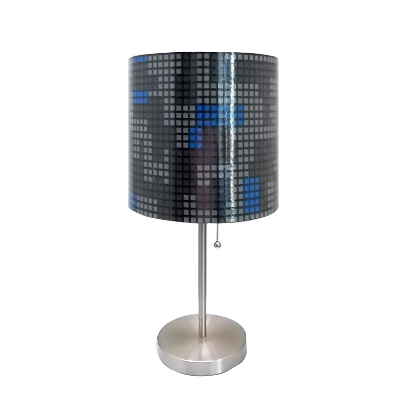best table lamp | artist table lamp | Goodly Light-GL-TLM005 Featured Image