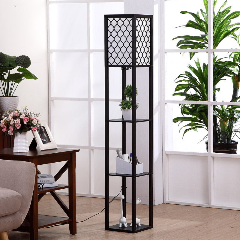 https://www.goodly-light.com/black-shelf-floor-lamp-3-storage-shelves-lamp-with-pull-chain-gl-flws023.html