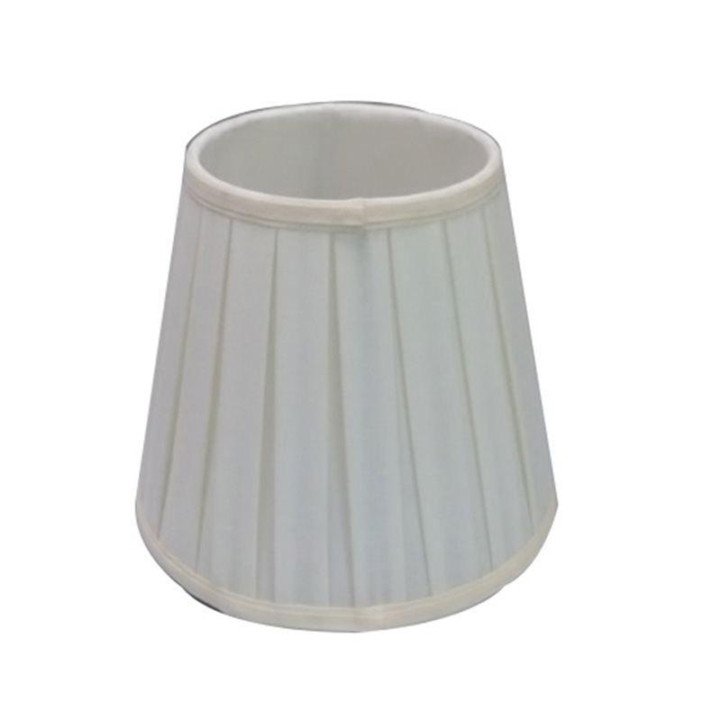 Linen Drum Lamp Shade Small White Goodly Light Gl Sh007