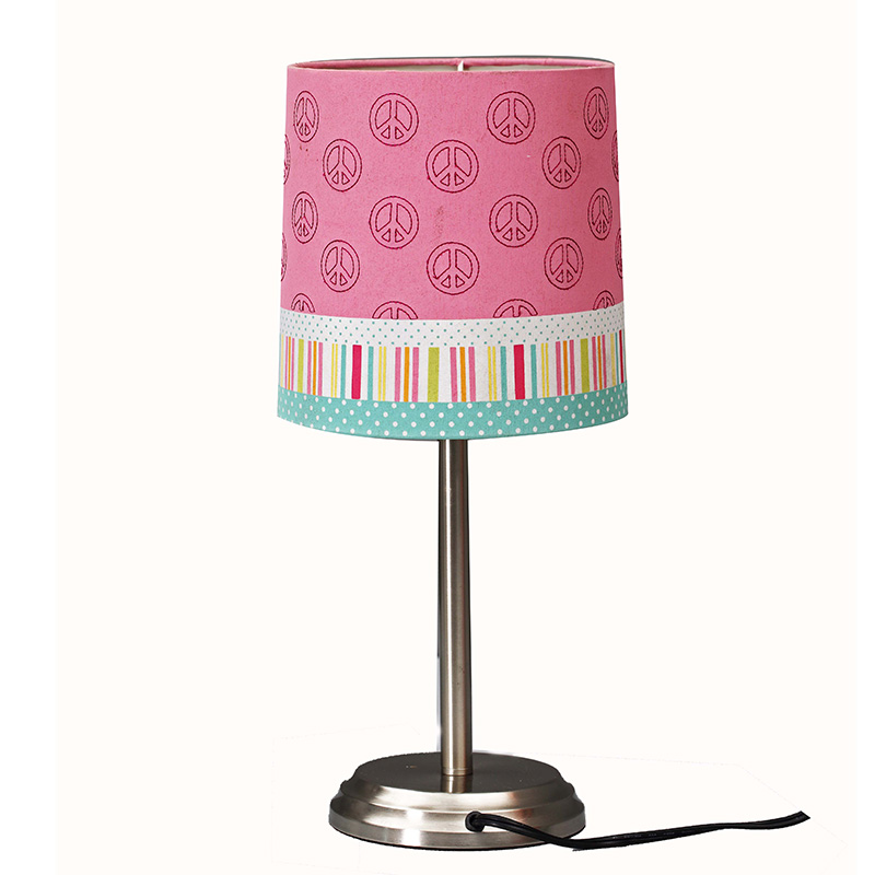 Kids Table Lamp S Goodly Light Gl Tlm008