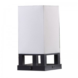 table lamp with usb port |  supplier & Manufacturing China | Goodly Light-GL-TLW002-USB