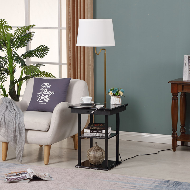 Floor lamp and table lamp features and uses | GOODLY