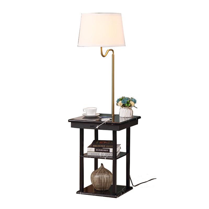 Usb Ed Table Lamp Port Goodly Light